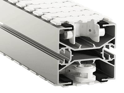 FlexLink Kettenförderer