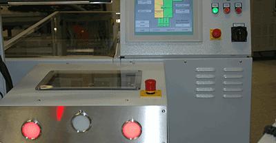 Prozess-Öfen Temperatur- / Feuchte-Geregelt