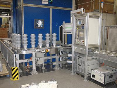 Systèmes pour palettes FlexLink